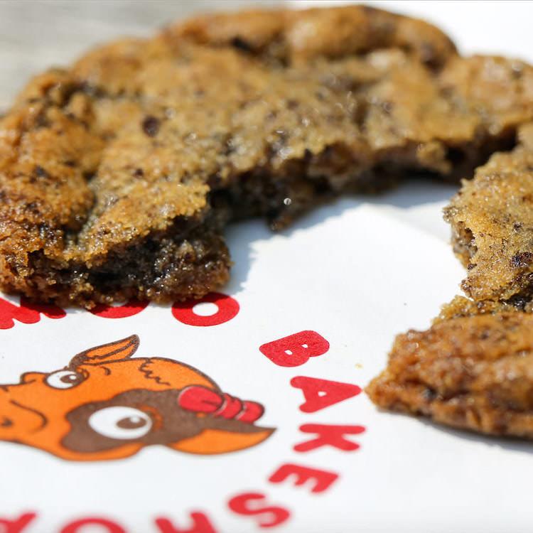 Cookies N Creme Cookie